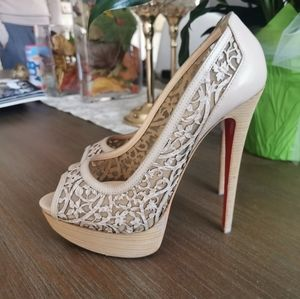 Louboutins limited
